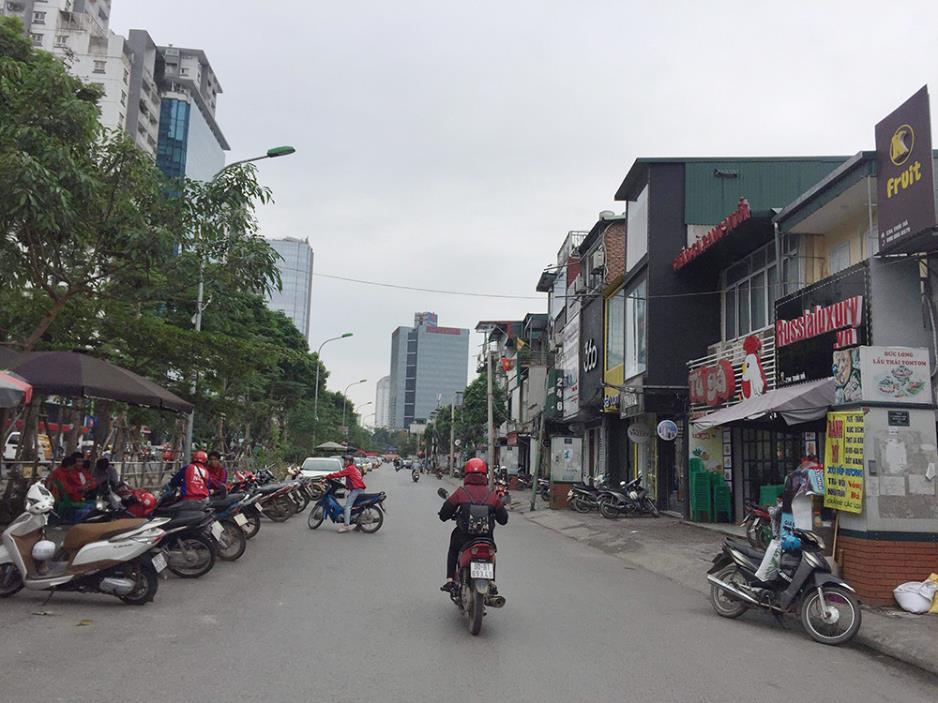 """Hà Nội: Có cách nào giải quyết Dự án Công viên Văn hóa Đống Đa sau gần 2 thập kỷ vẫn """"nằm trên giấy""""?"""