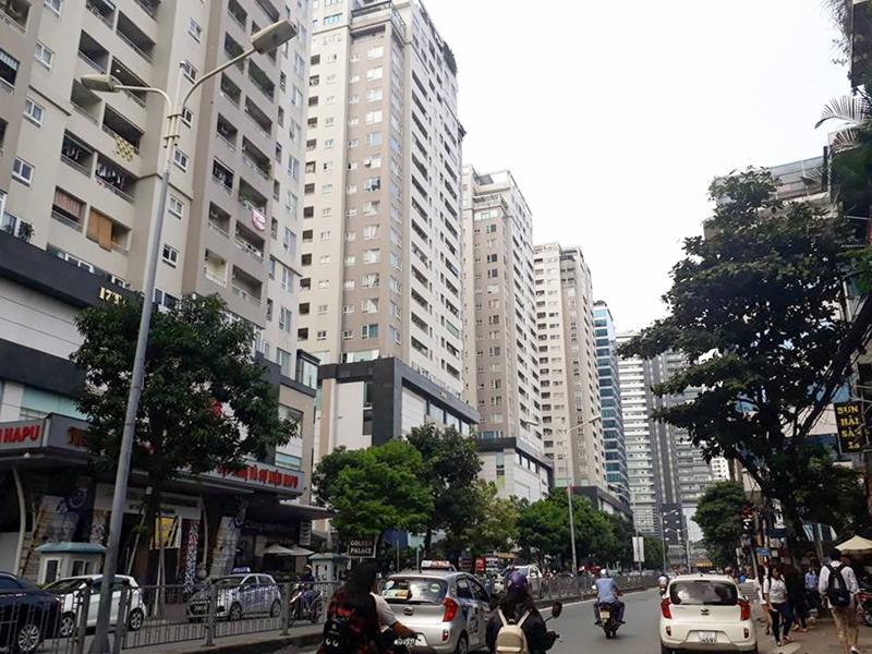 Hà Nội: Trước khi phê duyệt dự án cần đánh giá kỹ tác động giao thông