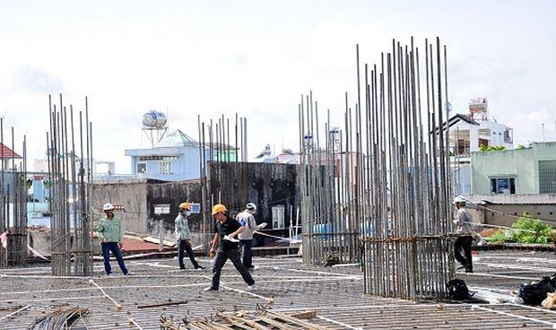 Hướng dẫn quyết toán công trình xây dựng