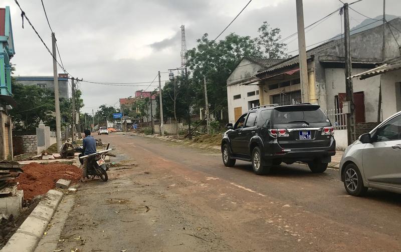 Tam Đảo (Vĩnh Phúc): Nhiều giải pháp phát huy và nâng cao các tiêu chí Nông thôn mới