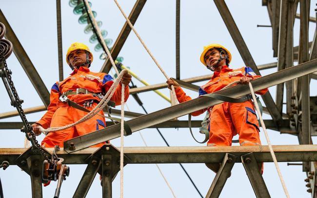Tháng 7 trình đề án thí điểm thị trường bán lẻ điện cạnh tranh