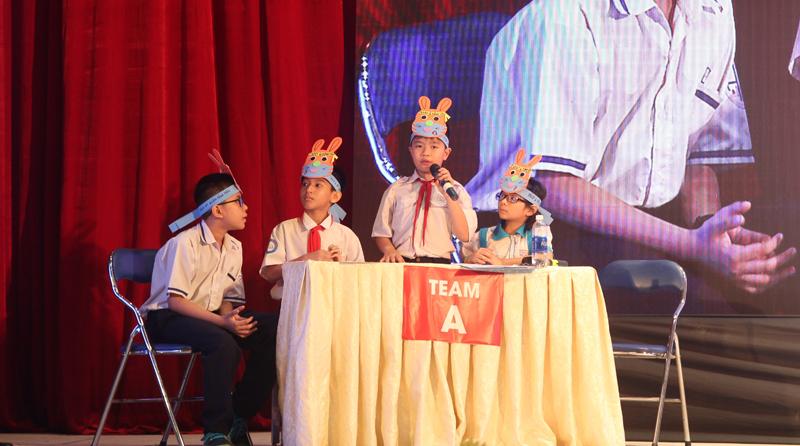 Học sinh Việt Nam có cơ hội tham gia sàn đấu Toán quốc tế lớn nhất - AMC