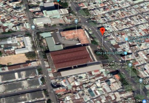 TP HCM thu hồi khu đất công gần 11.000 m2 bị dùng sai mục đích