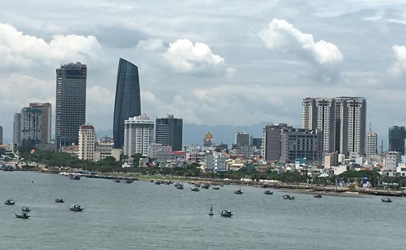 Đà Nẵng: Thành lập Ban chỉ đạo Lập Quy hoạch thành phố đến năm 2030 tầm nhìn đến năm 2045