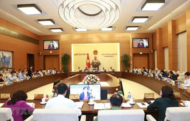 Phê chuẩn ông Phạm Sao Mai làm Đại sứ Việt Nam tại Trung Quốc