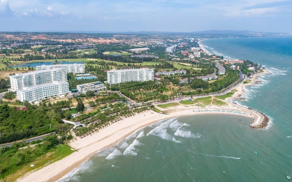 Bất động sản nghỉ dưỡng Việt Nam có thể phục hồi vào năm 2021