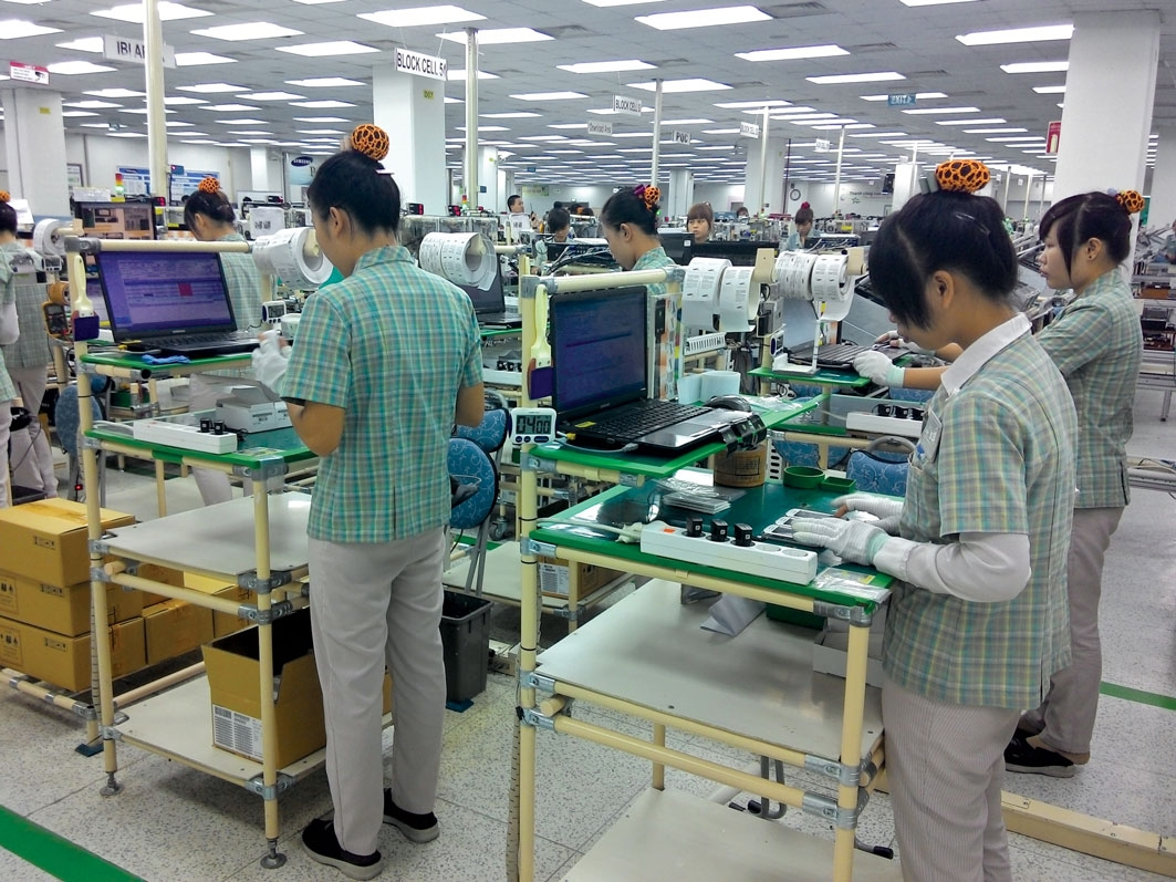 Bắc Ninh: Tăng 46% dự án FDI đăng ký cấp mới so với cùng kỳ