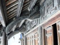 Nhà cổ 200 năm của quan triều Nguyễn giàu nức tiếng một thời ở Quảng Bình