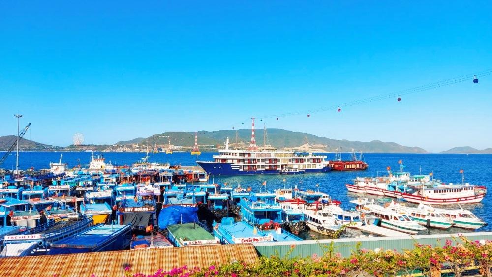 Đề xuất điều chỉnh cục bộ Quy hoạch chung thành phố Nha Trang