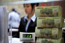 Lãi suất tiền gửi dưới 6 tháng giảm còn 4,25% từ ngày mai