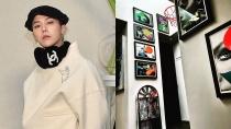 Có gì bên trong căn nhà 7 triệu USD của G-Dragon (Big Bang)?