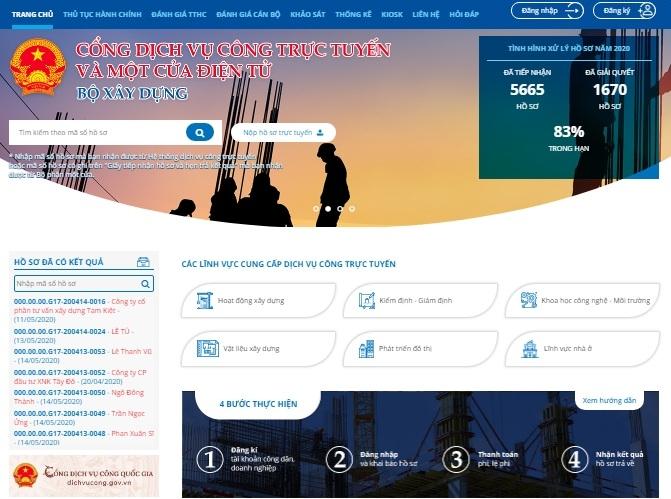 Hội nghị trực tuyến công bố Chỉ số cải cách hành chính năm 2019