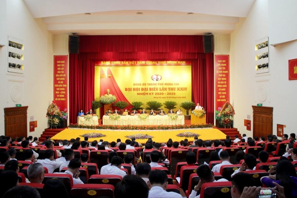 Móng Cái (Quảng Ninh): Xây dựng đô thị cửa khẩu kiểu mẫu Việt Nam
