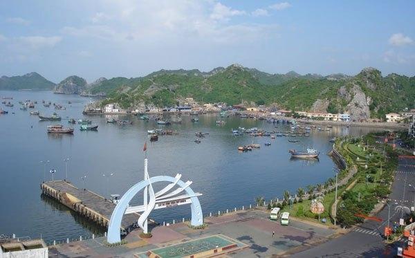 Hải Phòng: Đề nghị xét công nhận huyện Cát Hải đạt chuẩn nông thôn mới năm 2019