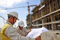 Thẩm quyền thẩm định, phê duyệt dự toán dự án đầu tư xây dựng