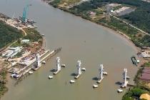 TP.Hồ Chí Minh: Loạt dự án nghìn tỉ sắp về đích