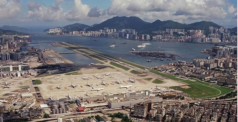Bất động sản khu vực cận sân bay – Xu hướng mới trong đầu tư