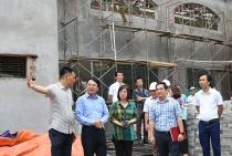 Hải Phòng đầu tư xây dựng, sửa chữa Trường THPT Ngô Quyền