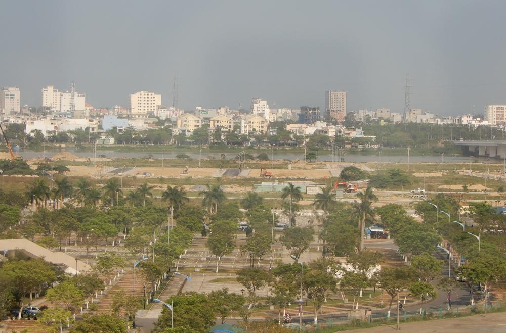 Đà Nẵng: Đất vướng theo Kết luận Thanh tra đã được gỡ khó