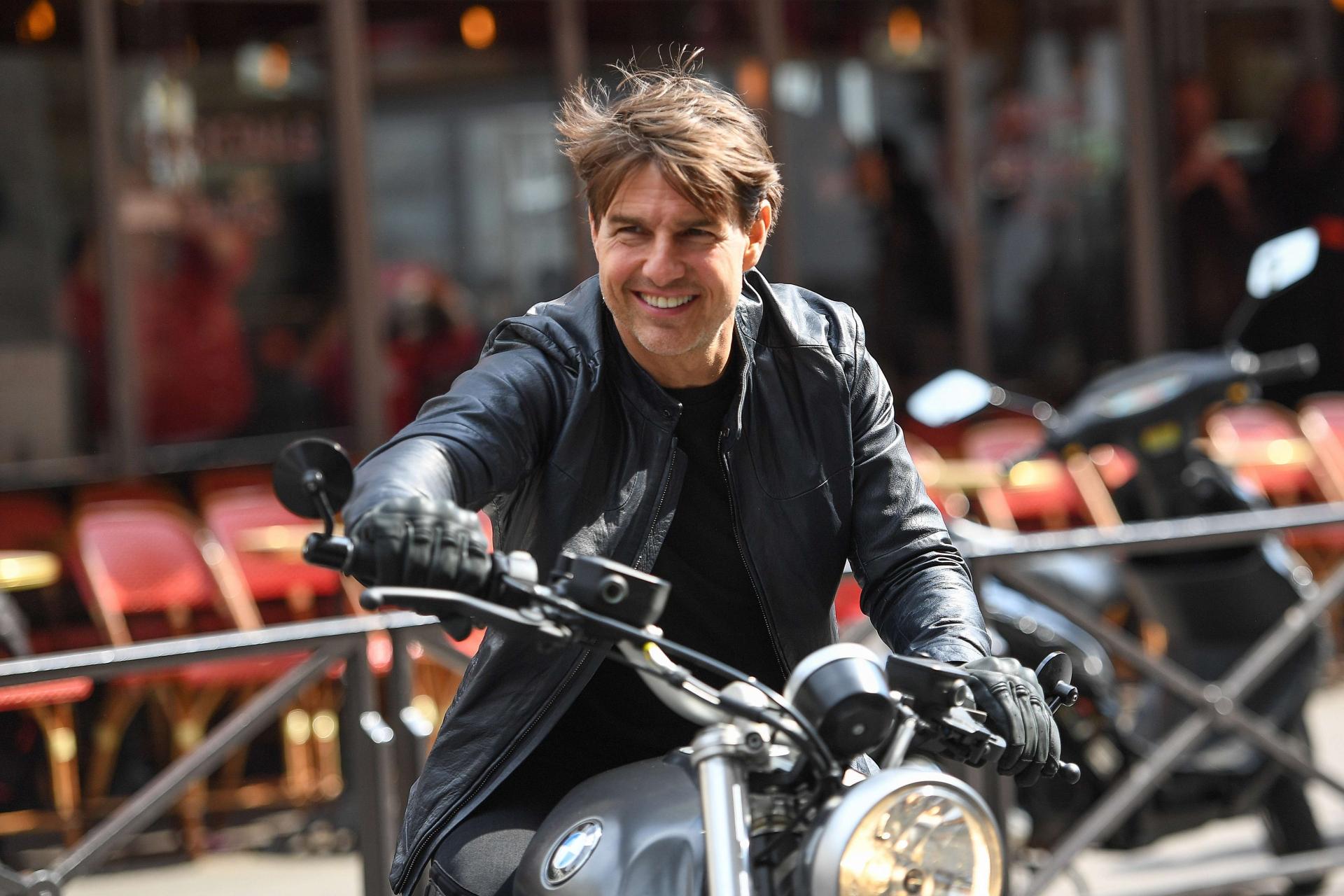 Tỷ phú Mỹ mua biệt thự cũ của tài tử Tom Cruise