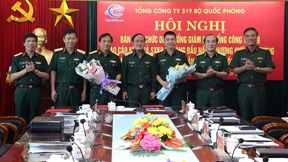 Tổng Công ty 319: Thương hiệu uy tín của các doanh nghiệp quốc phòng trên các công trình trọng điểm