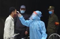 Không có ca mắc COVID-19 mới, Việt Nam còn 7.870 người đang cách ly