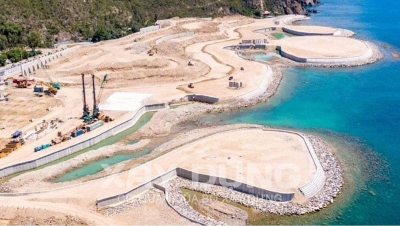 Khánh Hòa: Dự án Champarama Resort & Spa có lấn biển?