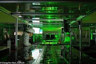Hàn Quốc ghi dấu ấn mới cho nền khoa học nhân loại