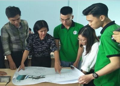 Thành lập Mạng lưới các trường đào tạo ngành Nước