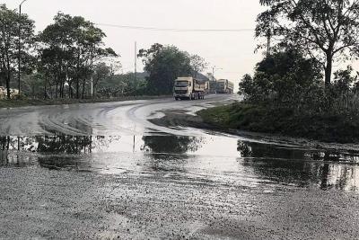Ninh Bình: Một công ty bị xử phạt 130 triệu đồng vì gây ô nhiễm môi trường