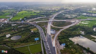 Thủ tướng định hướng phát triển hạ tầng cho miền Tây