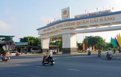 Tập đoàn Hòa Phát khảo sát, nghiên cứu 2 dự án đầu tư tại thành phố Cần Thơ
