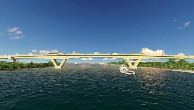 Hải Phòng: Đẩy nhanh tiến độ các dự án giao thông trọng điểm kết nối vùng
