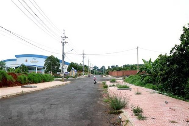 Đắk Nông rà soát, điều chỉnh lại quy hoạch chung đô thị Gia Nghĩa