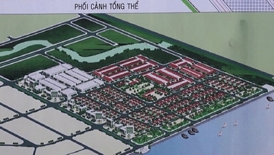 Phú Yên: Khởi tố vụ án giảm giá trái luật khi bán sỉ 262 lô đất