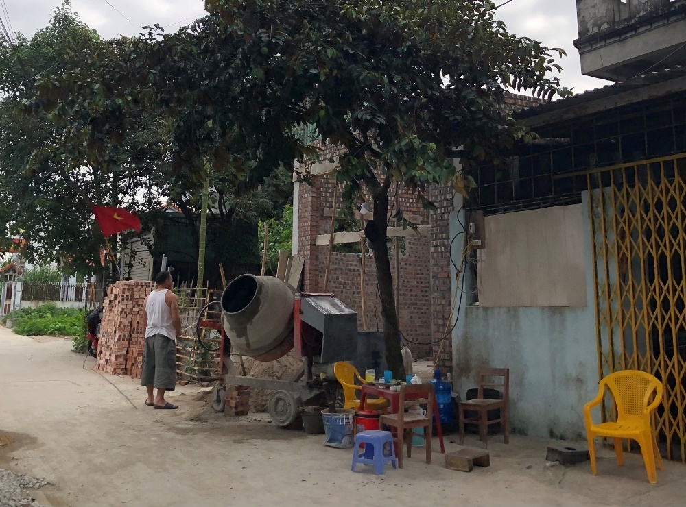 Hải Phòng: Quận Kiến An tăng cường tuyên truyền cấp phép xây dựng trên địa bàn