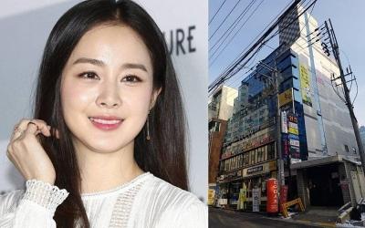 Xứng danh vợ của 'ông hoàng bất động sản K-biz', Kim Tae Hee bán nhà lời 6,4 triệu USD