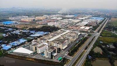 Nhà đầu tư đánh giá cao kế hoạch phát triển cơ sở hạ tầng của Việt Nam