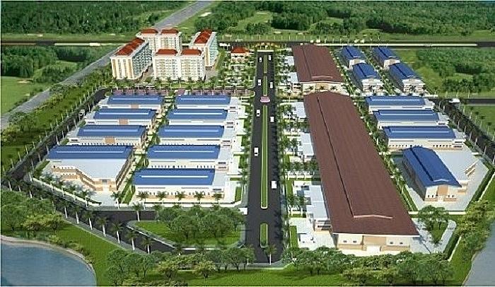 Bắc Kạn: Tiếp tục điều chỉnh thành lập Cụm công nghiệp Huyền Tụng, đón nhà đầu tư mới