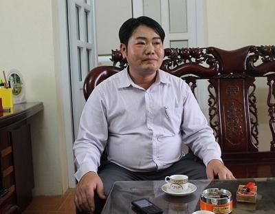 Thanh Hóa: Sai phạm trong quản lý đất đai hai cán bộ bị bắt