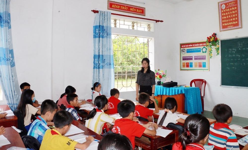 Nghệ An: Học sinh được nghỉ hè trước 1 tuần để đảm bảo phòng chống dịch Covid - 19