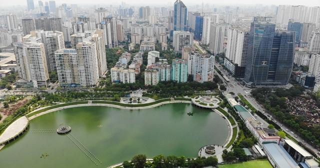 Lý giải yếu tố khiến giá thuê văn phòng Hà Nội, TPHCM vênh nhau rõ rệt