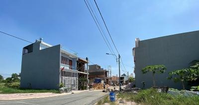 Bình Dương tăng cường quản lý thị trường bất động sản