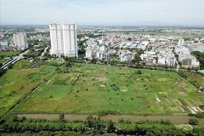 Điều kiện chuyển nhượng quyền sử dụng đất năm 2021