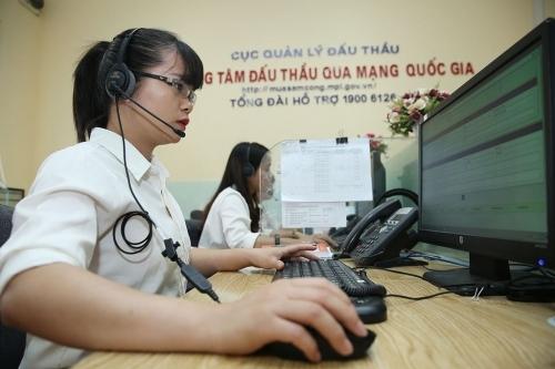 chi phi nop ho so du thau 330000 donggoi thau