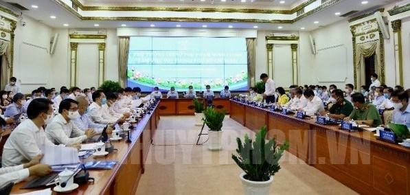 Thành phố Hồ Chí Minh kiến nghị có cơ chế để phát triển nhà ở