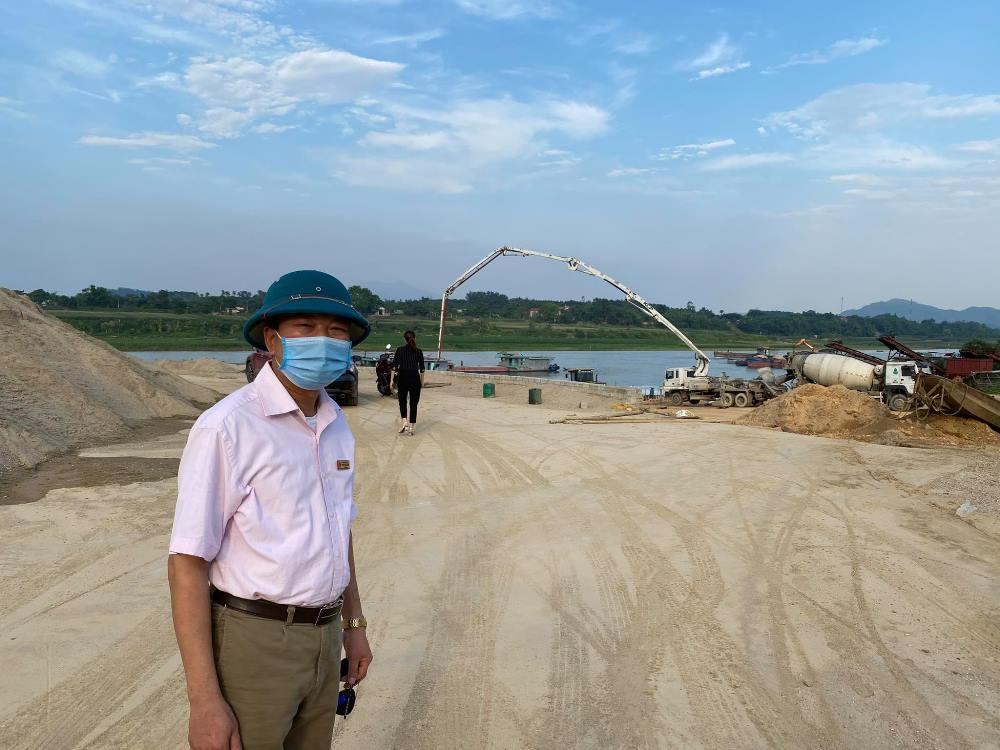 doan hung phu tho chinh quyen co lam ngo cho doanh nghiep ung dung thuc hien nhung hanh vi sai pham