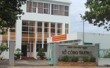 Ninh Thuận: Lơ là, chủ quan trong việc phòng, chống dịch Covid – 19 Sở Công Thương bị khiển trách, kiểm điểm trách nhiệm
