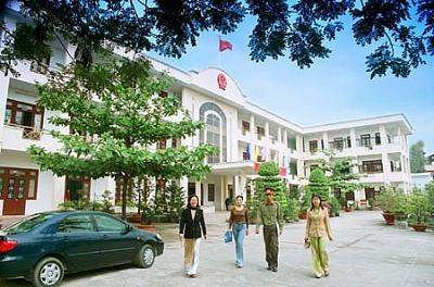 Thông báo thi tuyển phương án kiến trúc, quy hoạch Trung tâm Hành chính quận Hải Châu, thành phố Đà Nẵng