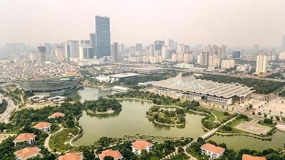 Hà Nội điều chỉnh quy hoạch chung Thủ đô sau 10 năm